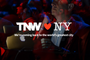 Credit: TNW conference website - article by Make Lemonade NZ