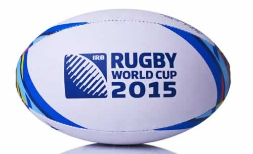 Rugby World Cup 2015 - article by Make Lemonade NZ