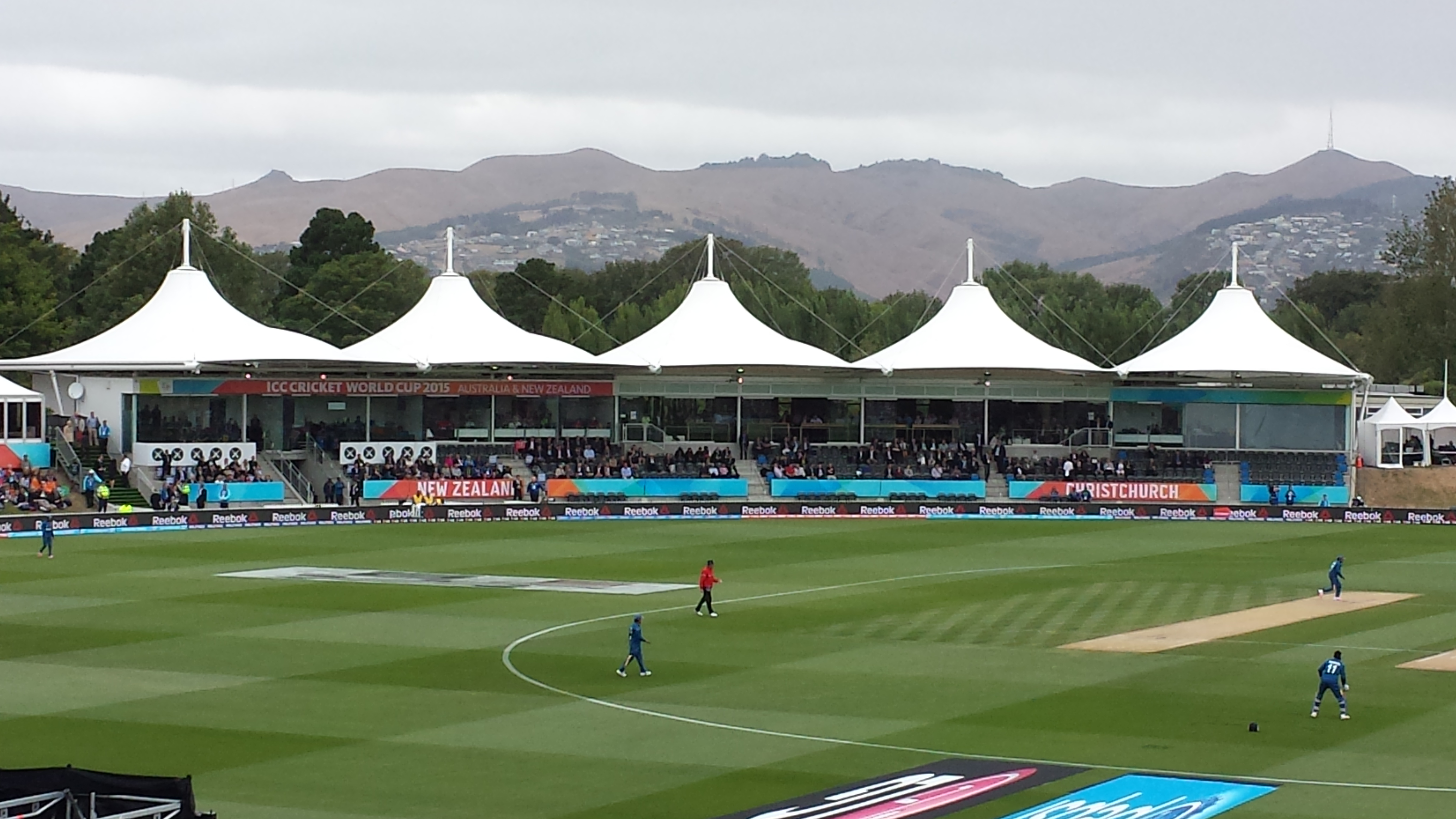 Hagley Oval - article by Make Lemonade NZ