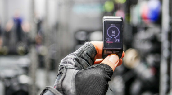 Article by Make Lemonade NZ, image provided by Garmin