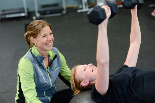Article by Make Lemonade NZ - exercise facilities