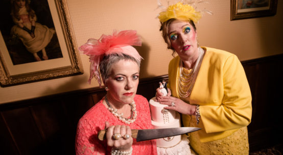 Article by Make Lemonade NZ - Ropable at The Court Theatre