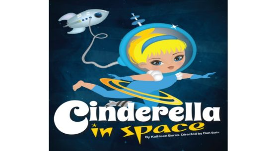 News by Make Lemonade - Cinderella in space at the Court Theatre
