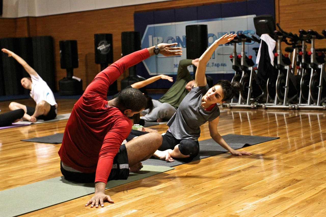 Great news for NZ gyms, exercise facilities – survey